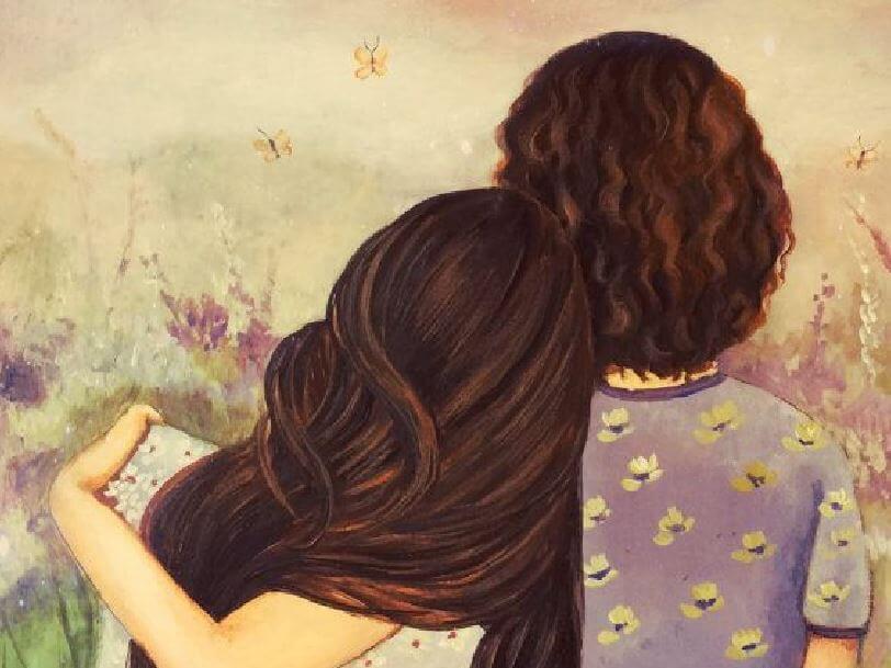 Relaciones significativas: amistades hechas de risas y dolores compartidos