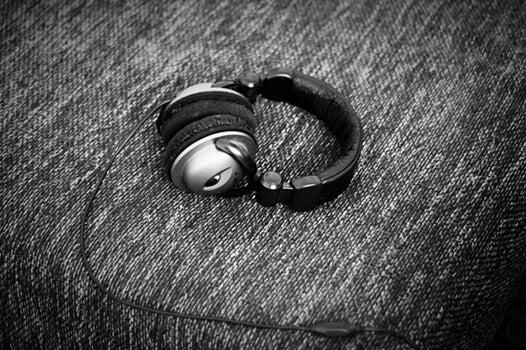 auriculares oara escuchar música