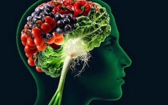 Alimentos que ayudan a fortalecer la memoria
