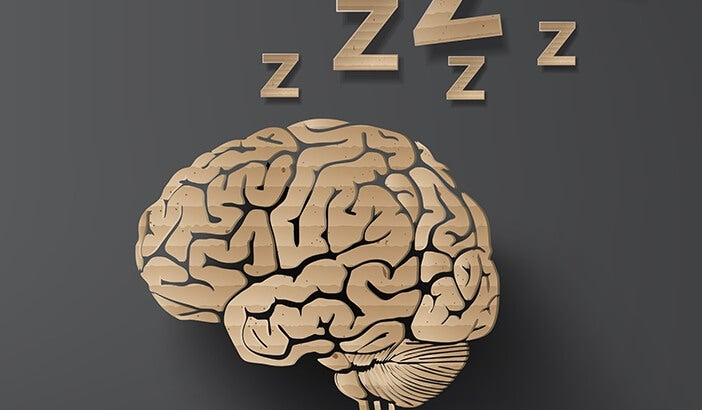 cerebro soñando