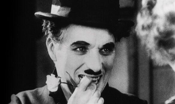 """""""Cuando me amé de verdad"""", el maravilloso poema de Charles Chaplin"""