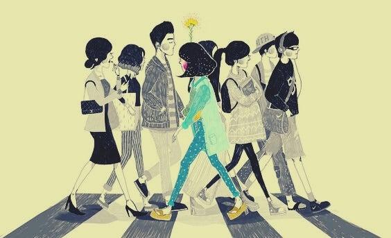 Hay actitudes que separan más que las distancias
