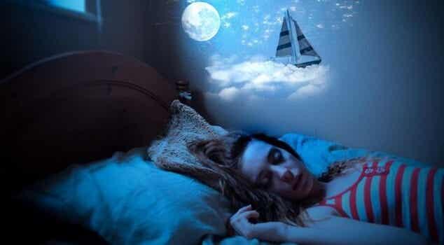 Somniloquia, cuando hablo mientras duermo