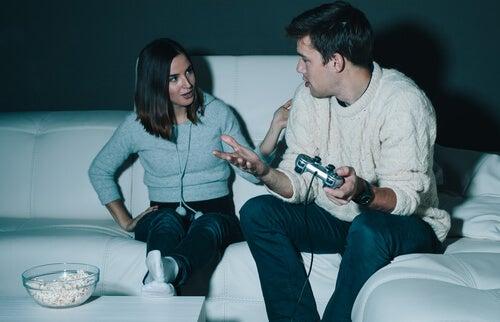 Los videojuegos y la vida real