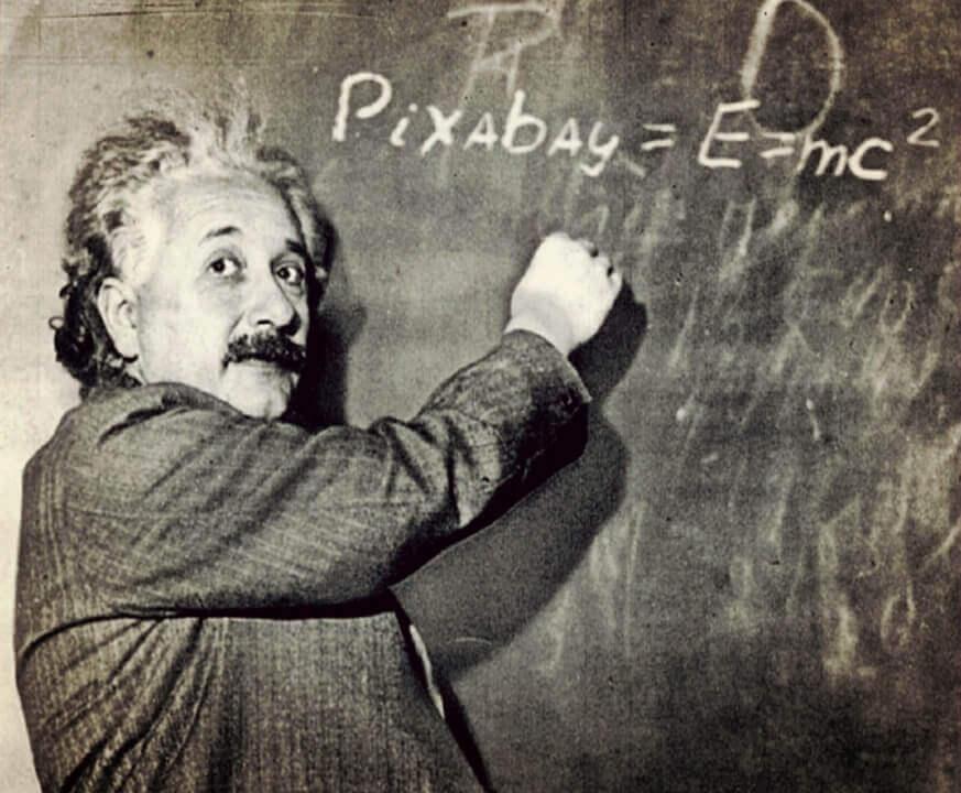 Albert Einstein como ejemplo de debate sobre ciencia y religión