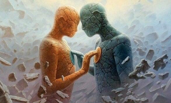 Psicología de la conexión: el arte de conectar con ciertas personas desde el corazón