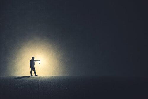 ¿Necesitamos la oscuridad para ver mejor?