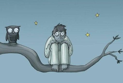 Cuánto Tiempo Puede Pasar Una Persona Sin Dormir La Mente
