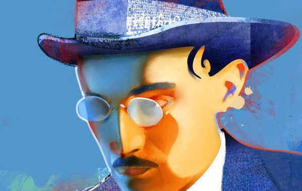7 reveladoras frases de Fernando Pessoa