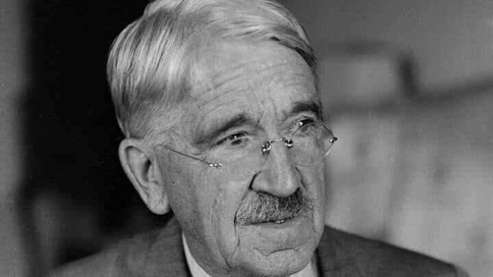 La educación vista a través de los asombrosos ojos de John Dewey