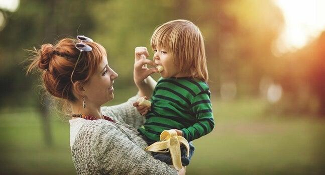 6 alimentos para mejorar la concentración en los niños