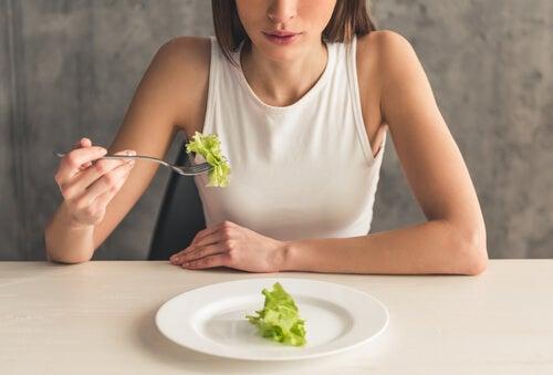 Ortorexia, la obsesión por la comida sana