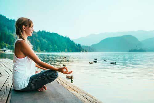 Mindfulness: la atención y conciencia plena