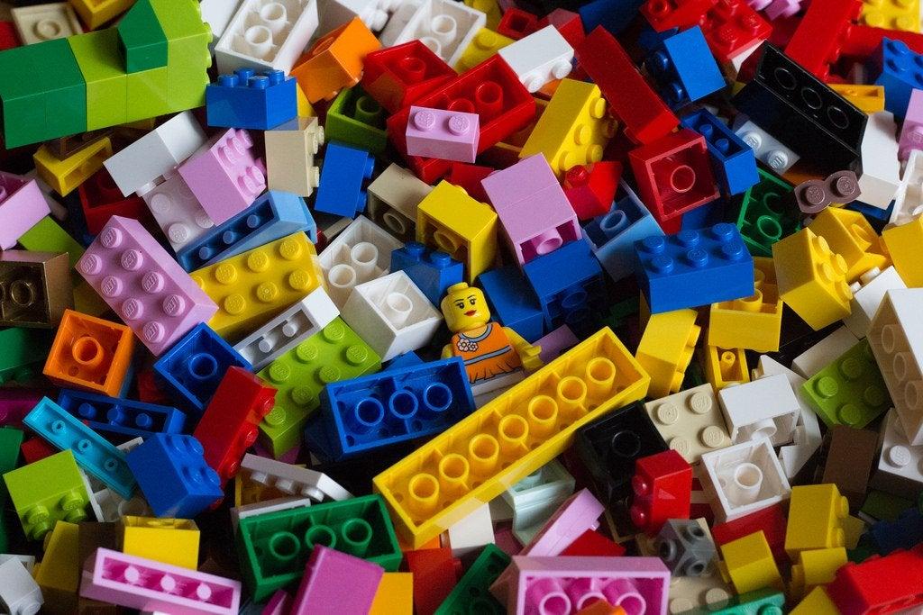 Los juegos de construcción y su aplicación en terapia