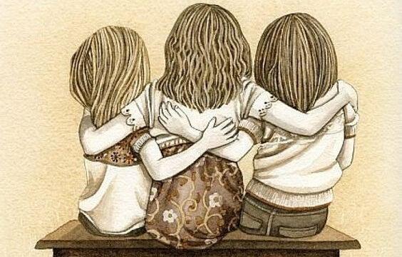 Cómo desarrollar las habilidades sociales en los niños