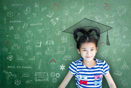 ¿Sabes cómo influye el autoconcepto en el rendimiento académico?
