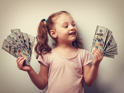 El síndrome del niño rico