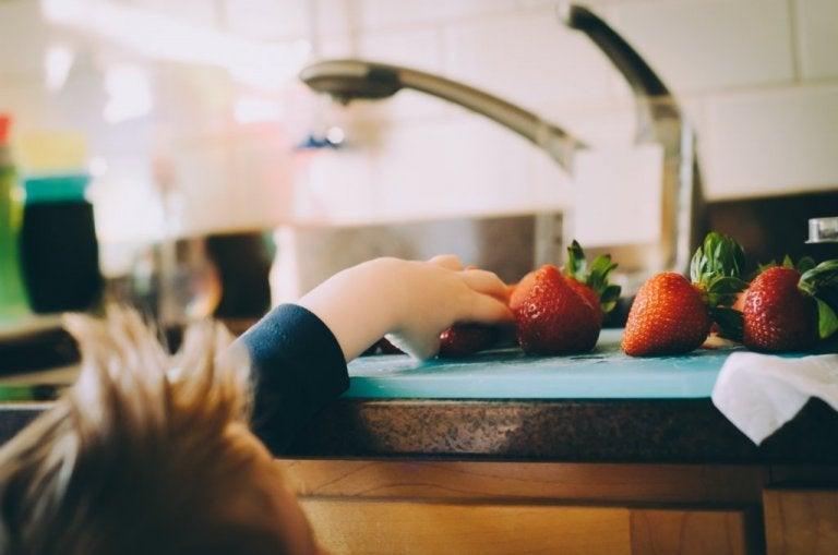 Evitar la obesidad infantil es asegurar la salud de nuestros hijos