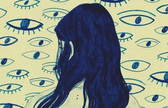 La ansiedad nos hace percibir el mundo de una manera diferente