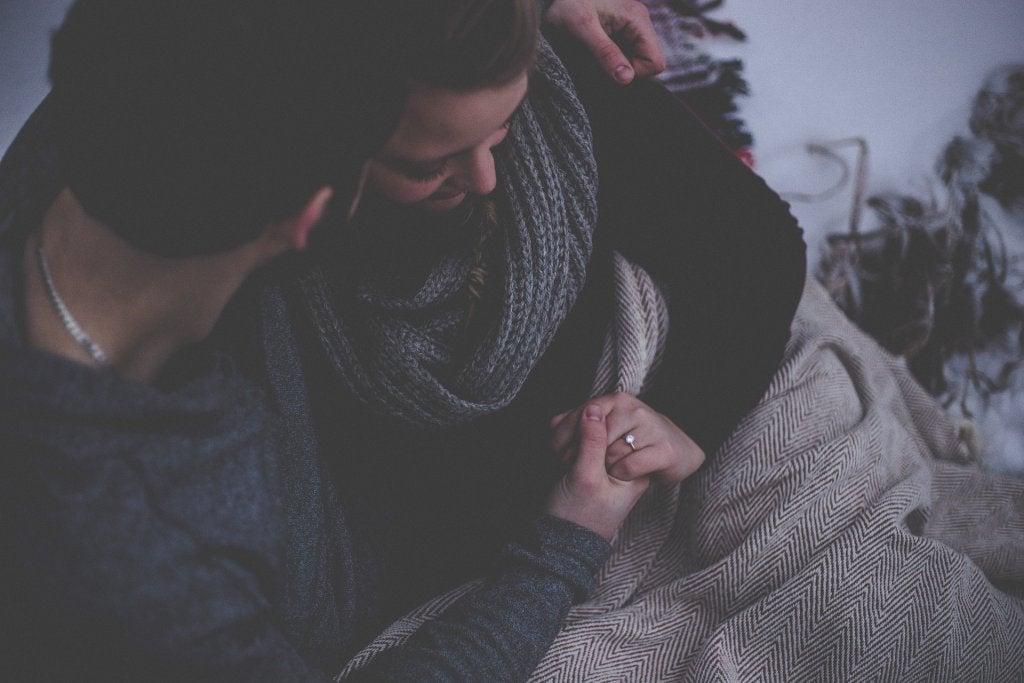 ¿Sabes cómo plantear un problema a tu pareja de manera positiva?