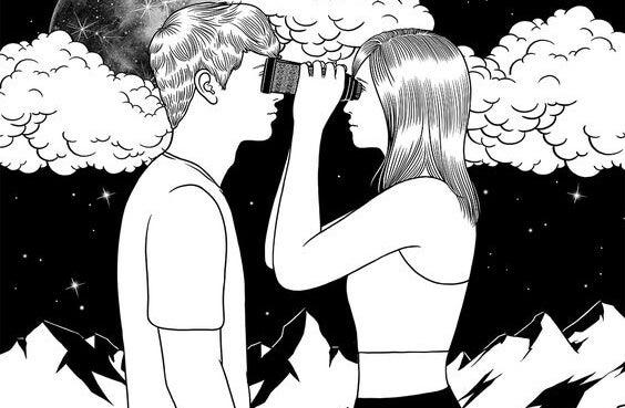 7 pasos para olvidar un amor imposible