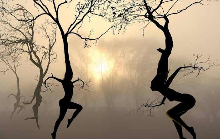 La danza emocional, un hermoso baile con las personas que llevamos en la piel