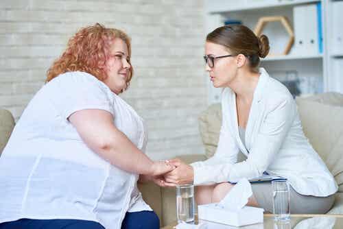 Obesidad: ¿cómo puede ayudarte un psicólogo?