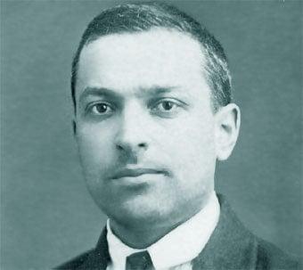 Vigotsky como ejemplo de promotor de educación revolucionaria