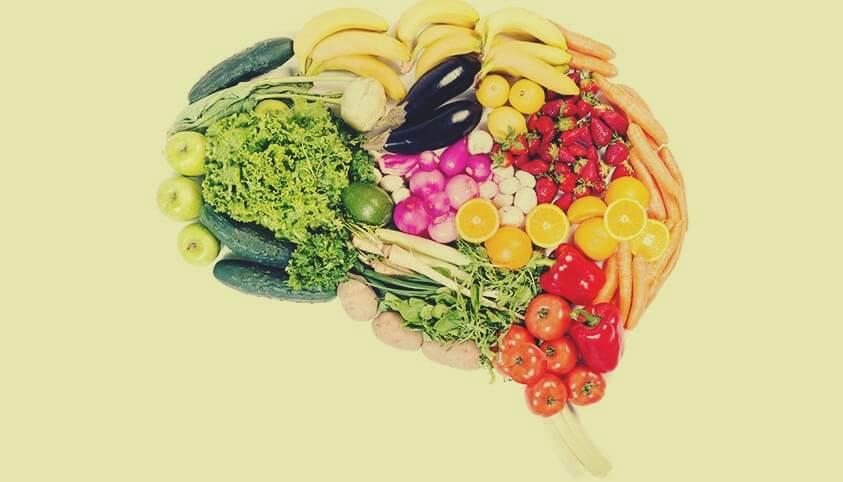 alimentos beneficiosos para mejorar la vista