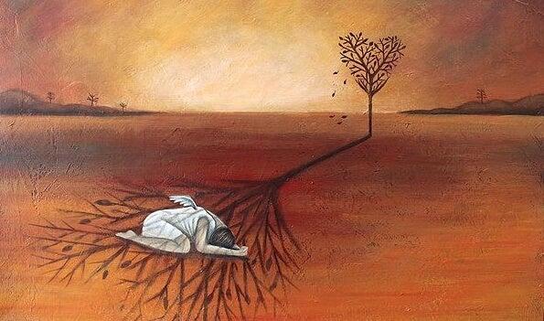 """Aquellos que """"necesitan"""" ser amados, pocas veces encuentran lo que buscan"""