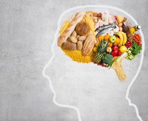 Tu cerebro agradecerá que te alimentes así