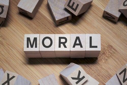 Cumplir con nuestros valores a través de la obligación moral