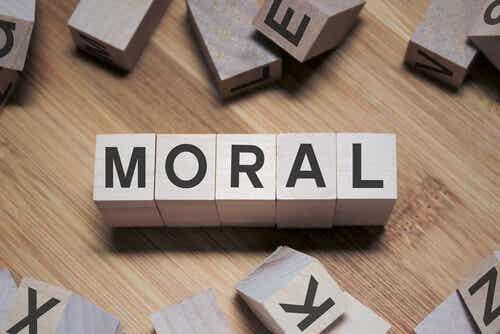 La teoría del desarrollo moral de Kohlberg