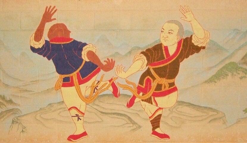 ¿Cómo pueden enriquecernos las artes marciales?