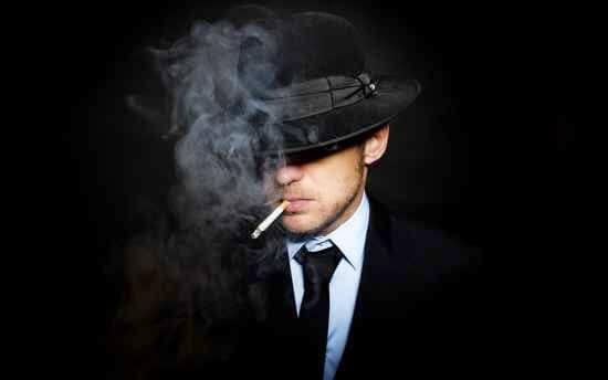 los sueños de los fumadores