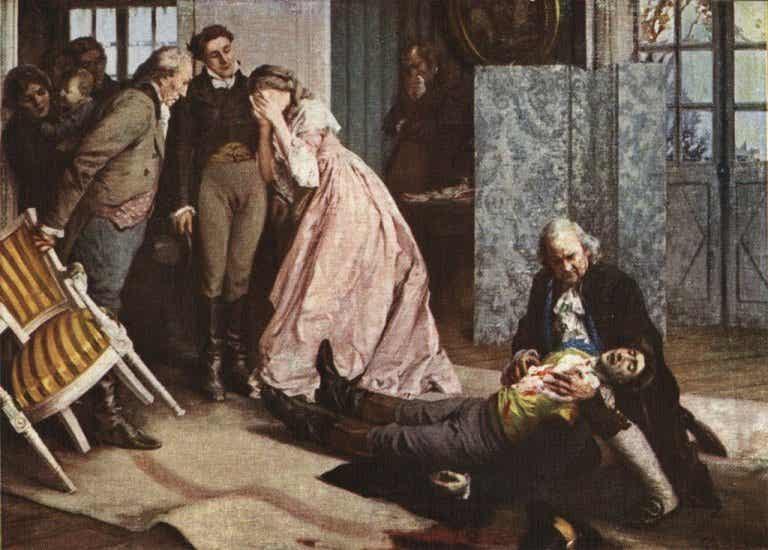 Efecto Werther: la razón por la que se contagia el suicidio