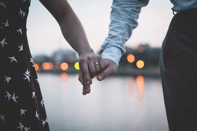 ¿Cuándo hacer «borrón y cuenta nueva» con tu pareja?