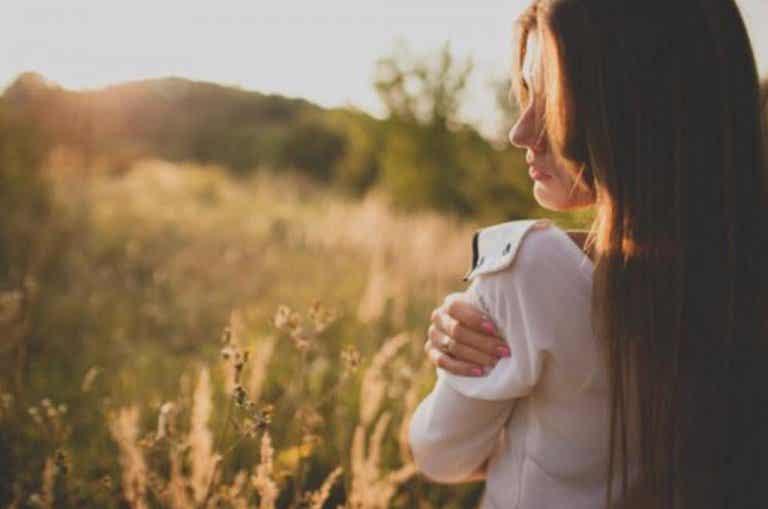 Amarse a uno mismo: el principio de una historia de amor eterna