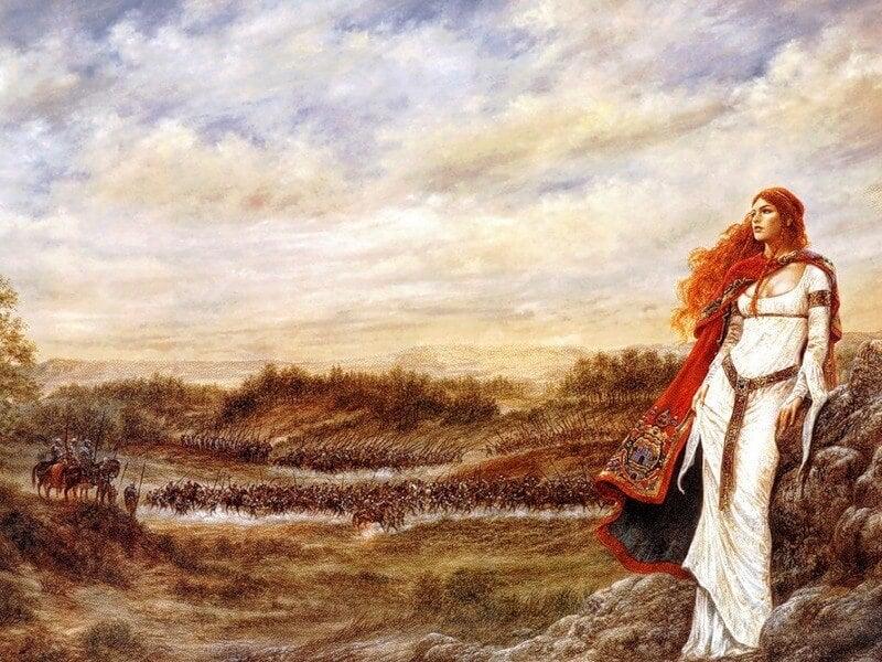 7 proverbios celtas sobre la vida y el amor