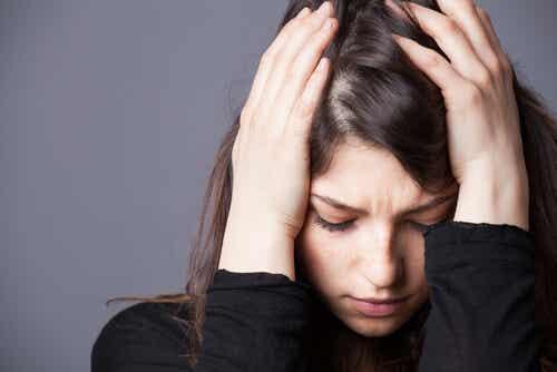 Trastorno mixto ansioso-depresivo: definición, causas y tratamiento