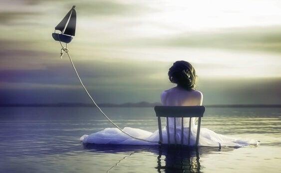 Pensamiento equilibrado: una mirada sintonizada con el mundo