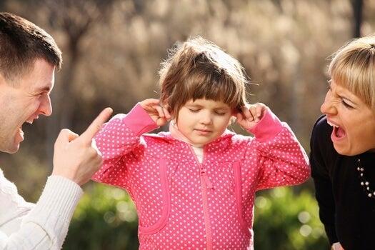 Educar sin gritos, educar desde el corazón y la responsabilidad