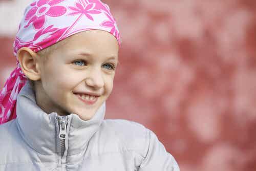 Niños con cáncer: cómo ayudarles a mejorar su calidad de vida