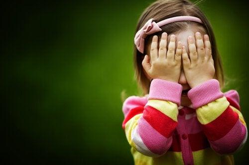 Estrés infantil: causas, síntomas y estrategias