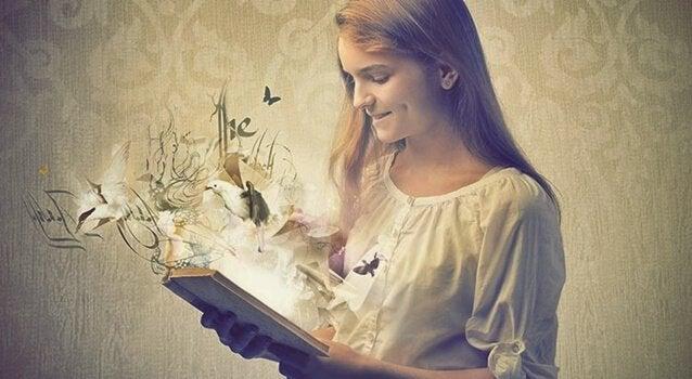Los libros son espejos
