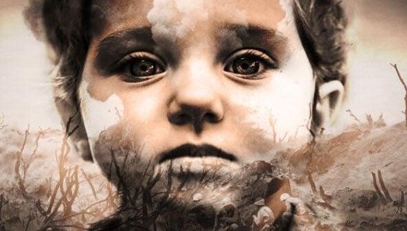 ¿Qué es un trauma transgeneracional?