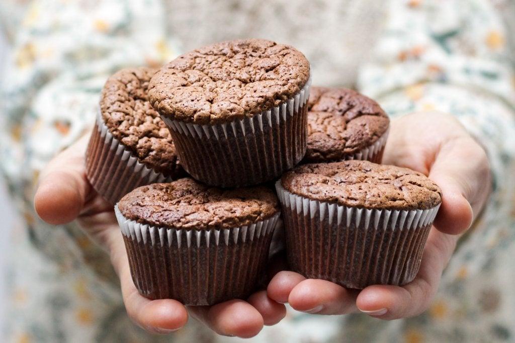 chocolate para el Síndrome premenstrual