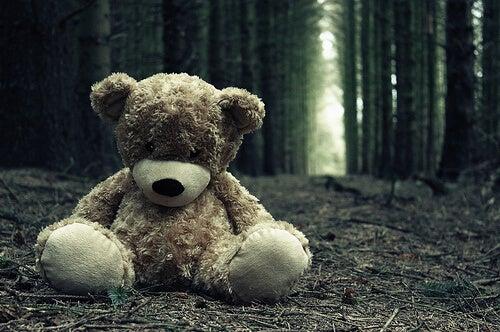 El suicidio infantil: el caso de Samantha Kubersky