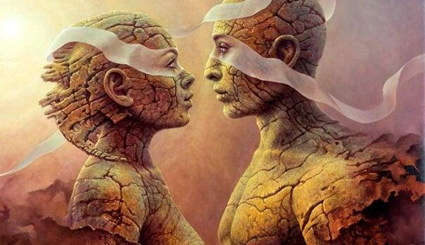 Resultado de imagen de Conexiones sin fin que nos llevan a tener conciencia de Ser