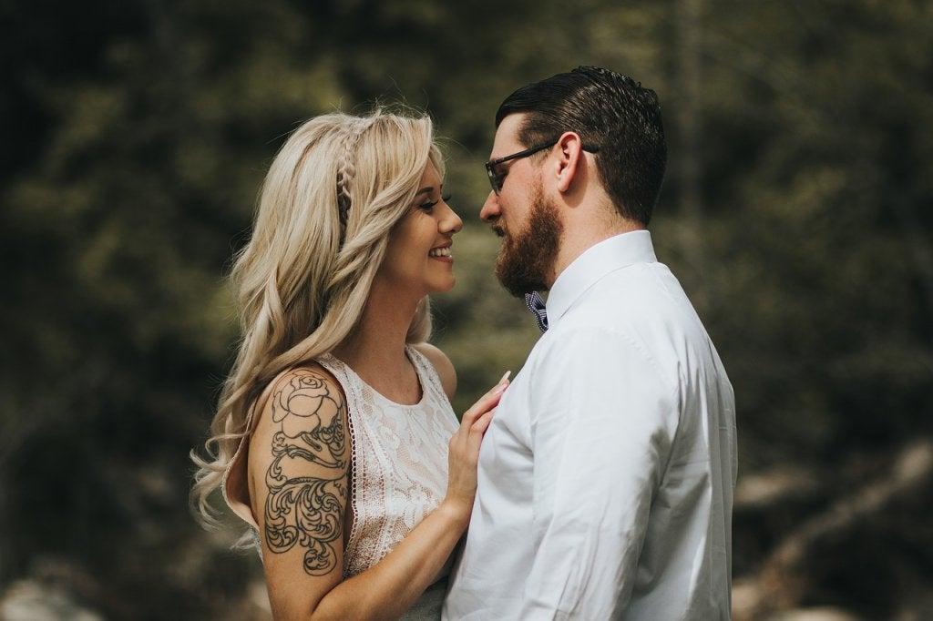 Estigmatofilia: la atracción sexual por los piercings y tatuajes